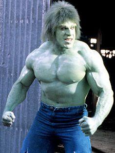 The Incredible Hulk Returns (1988) - Hulk Wiki