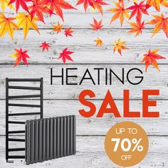 There are some huge savings going on at Tap Warehouse right now. Stop waiting for the right time to spruce up your home because that time is now! Take advantage of savings of up to off. Towel Warmer, Radiators, Warehouse, Waiting, Design Ideas, Bathroom, Radiant Heaters, Bathrooms, Bathing