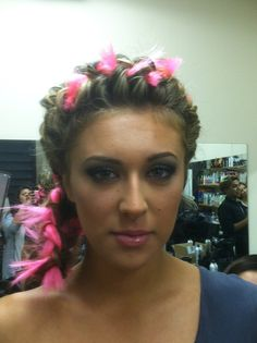 Make up by Beauty Addicts. http://www.beautyaddicts.com/
