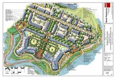 East Point Master Plan