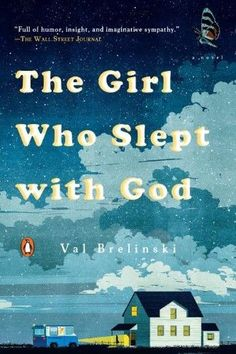 The Girl Who Slept with God, cream