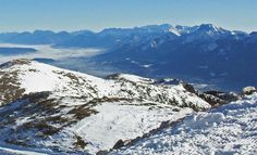 **Villacher Alpenstrasse (viewpoints, hiking area, pricey fee for using the road) - Villach, Austria