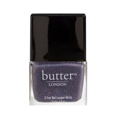 butter LONDON No More Waity, Katie 3 Free Nail Lacquer
