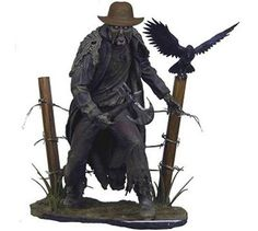 scary action figures | TOPIC: Very high detailed horror action figures & statues