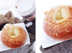 Finnish Butter Buns | Tasty Kitchen: A Happy Recipe Community!