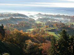 Parco della Burcina, Biella #Piemonte