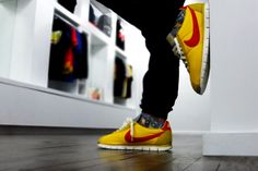 Nike Cortez NM QS Pack I used to hate these, no lie.