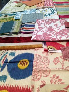 pattern! (kravet fabrics)