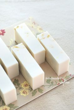 sweet orange marseille soap