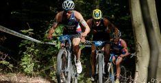 Scotland, Spain Claim ITU Cross Triathlon Crowns