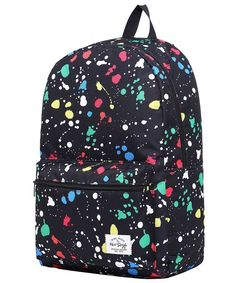 893a43d1b Backpack School 15 4 inch ColorfulPaints - D200P ColorfulPaints -  CK18446LDL0