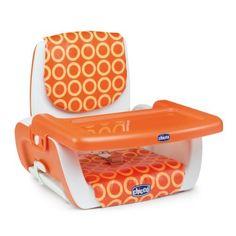 Chicco- Rialzo Sedia Mode, Colore: Orange, http://www.amazon.it/dp/B00EF04V5G/ref=cm_sw_r_pi_awdl_EF4Ltb158DSMS