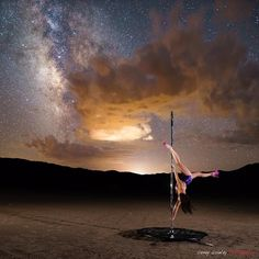 Pole Dancing with the Stars Dancer: Lacey #poledancingwiththestars #dancingwiththestars