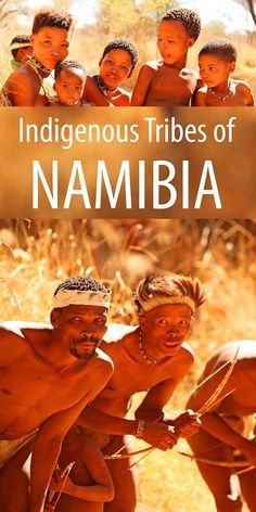 All you need to know for visiting the indigenous tribes in Namibia. Meet Himba, San (Bushmen), Damara and Hereo tribes. : All you need to know for visiting the indigenous tribes in Namibia. Meet Himba, San (Bushmen), Damara and Hereo tribes. Travel Advice, Travel Guides, Travel Tips, Travel Plan, All About Africa, Africa Destinations, Travel Destinations, Holiday Destinations, Indigenous Tribes