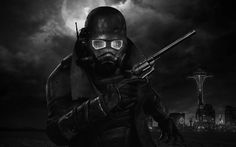 A mod for Bethesda's post-apocalyptic RPG Fallout 4 recreates the opening of the Obsidian Entertainment-developed Fallout: New Vegas with enhanced details. Fallout New Vegas, Fallout 3, 4k Wallpapers For Pc, Animes Wallpapers, Cartoon Wallpaper Hd, Wallpaper Pc, Star Wars Jedi, The Witcher 3, Disney Channel