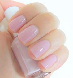 Essie- Neo Whimsical. So beautiful!: #pinknailpolish