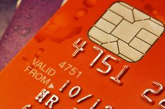 Chip And Pin Bank Cards