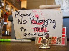20 Reasons Why You Should Blog Before You Twitter Read more at