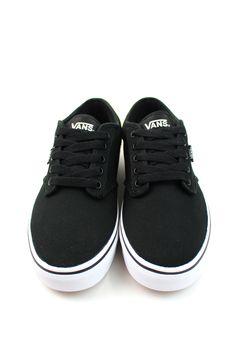 Fourgons Gris Chaussures De Skate Bande Chapman Vans N1vFNMxG3K