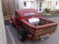 Volksrod Trucks - Bing Images