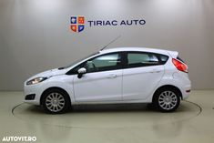 Second hand Ford Fiesta - 7 700 EUR, 27 218 km, 2016 - autovit. Ford Edge, Ford Focus, Diesel, Abs, Diesel Fuel, Crunches, Abdominal Muscles, Killer Abs, Six Pack Abs
