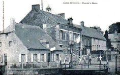 SAINS DU NORD-Mairie