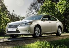 Lexus South Africa is expanding its local line-up with the all-new ES 250 luxury sedan which is scheduled to make[…] Lexus Es, Latest Cars, Toyota Camry, South Africa, Sedans, Suit, News, Limo, Formal Suits