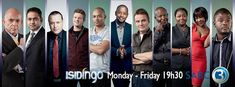 Isidingo Soapie 1 Zulu Wedding, Tv Icon, Prison Break, Ex Husbands, Serial Killers, Falling Down, This Man, Book Series, Business Women