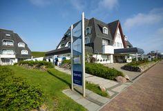 Dorint Strandresort & Spa Sylt