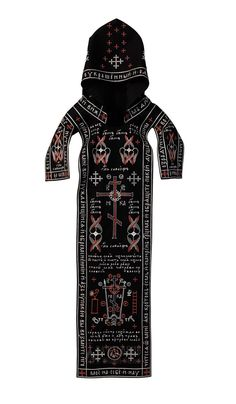 The sisters of St Elisabeth Convent will make a monastic schema for you based on your preferences Dark Fantasy, Medieval Fantasy, Magick Book, Occult Art, Viking Symbols, Russian Orthodox, Harajuku, Knights Templar, Orthodox Icons