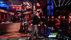 [HD] Blake Shelton, Danielle Bradbery, & Cassadee Pope sing 'Boys Round ...