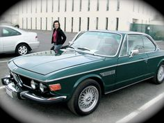 3.0CS Photos - BMW E9 Coupe Discussion Forum