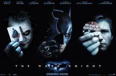 love the batman movies.