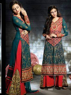 #Designer Salwar Kameez #Indian Wear#Desi Fashion #Natasha Couture#Indian Ethnic Wear#Indian Suit# Casual suits#Party Wear# Anarkali