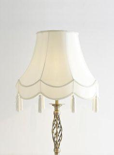 Cream lillian Shade - BHS