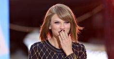 It's important to note that Swift's music, sans 1989, is available on the Apple-owned Beats Music service