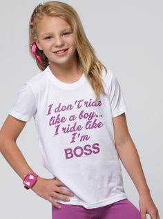 Need we say more? A girl's accomplishments should never be praised by comparing her to a boy.  Perfectly fitted and perfectly soft. Bound to be your new favorite tee!  Girls wakeboarding, girls wakeboard, girls wakeboard bindings, Girls wakeboarding, girls wakeboard, girls wakeboard bindings, girl wake, girls wake gear