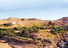 Bex Manners' Little Black Book - Telegraph...La Pause in the Agafay desert just outside of Marrakech