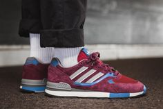 c92737bb77f adidas Originals Quesence  Two Colorway Preview. Adidas ShoesBest  SneakersAdidas ...