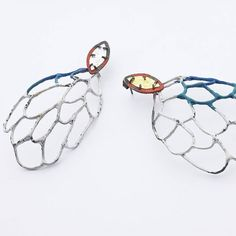 opening tonight! is this jewelry? travels to brazil -  on exhibition at galleria…