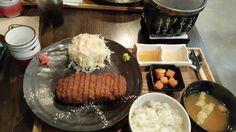 신촌 Sinchon 新村  이자와 いざわ IZAWA  식당~  #소고기 #돈까스 #BeefCutlet #신촌 #Sinchon  #이자와 #Izawa #Seoul  #Korea