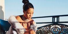 Rihanna est torride pour Manolo Blahnik