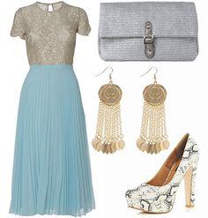 3 suknje i načini da ih nosite – Moda Jw Fashion, Cute Fashion, Modest Fashion, Skirt Fashion, Fashion Outfits, Maxi Skirt Outfits, Modest Outfits, Stylish Outfits, Conservative Outfits