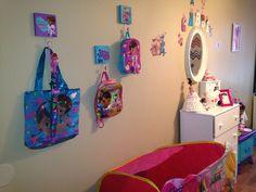 doc mcstuffins bedroom   ... & Little Kids\' Marshmallow Flip Open ...
