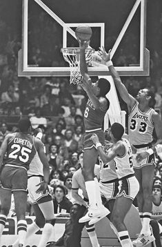 DR J. from the Golden Age of Basketball, the NBA in the Decade of the EIghties by Steven A. Roseboro