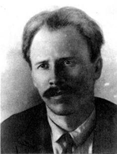 Vasili Yakovlev (also known as Myachin) - Involved in transfer of Romanovs to Ekaturinburg.