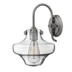 Buy the Congress 3171 Wall Sconce by Hinkley Lighting and the best in modern lighting at YLighting - plus Free Shipping and No Sales Tax.