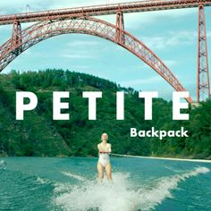 Petite Meller - Backpack ~ Check it out on our February #SHACK10 Spotify playlist!