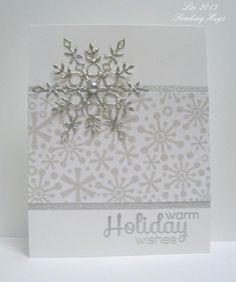 Silver White Winters....