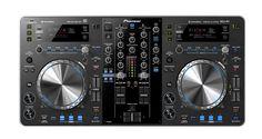 Pioneer XDJ-R1 Wireless DJ System, New